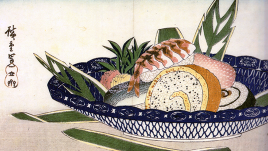 low-sushi